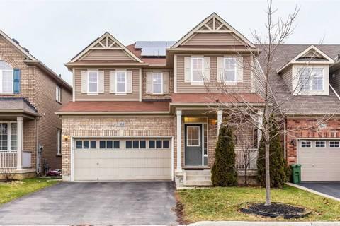 House for rent at 168 Montreal Circ Hamilton Ontario - MLS: X4672441