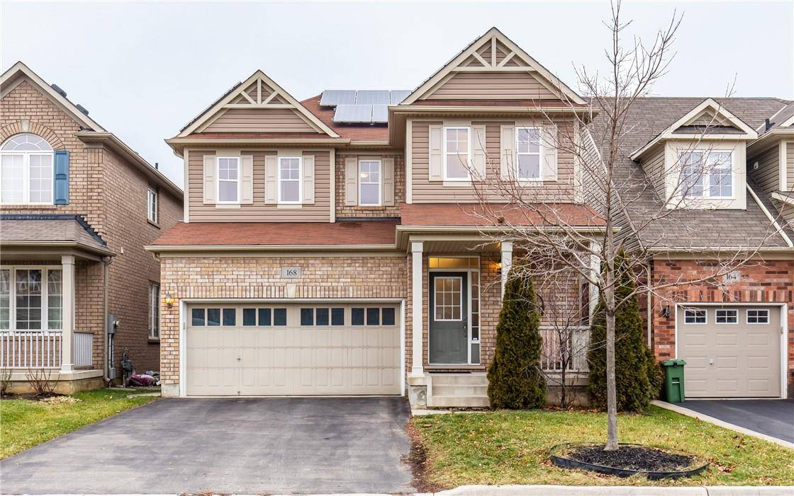 House for rent at 168 Montreal Circ Stoney Creek Ontario - MLS: H4070437