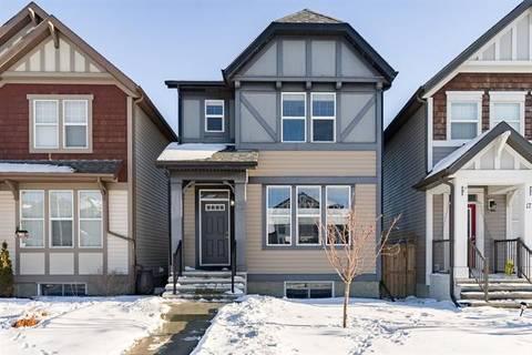 House for sale at 168 New Brighton Gr Southeast Calgary Alberta - MLS: C4219663