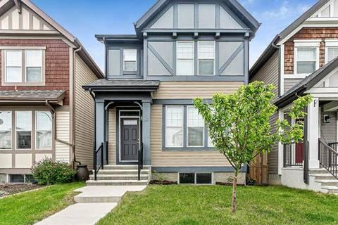 House for sale at 168 New Brighton Gr Southeast Calgary Alberta - MLS: C4244243