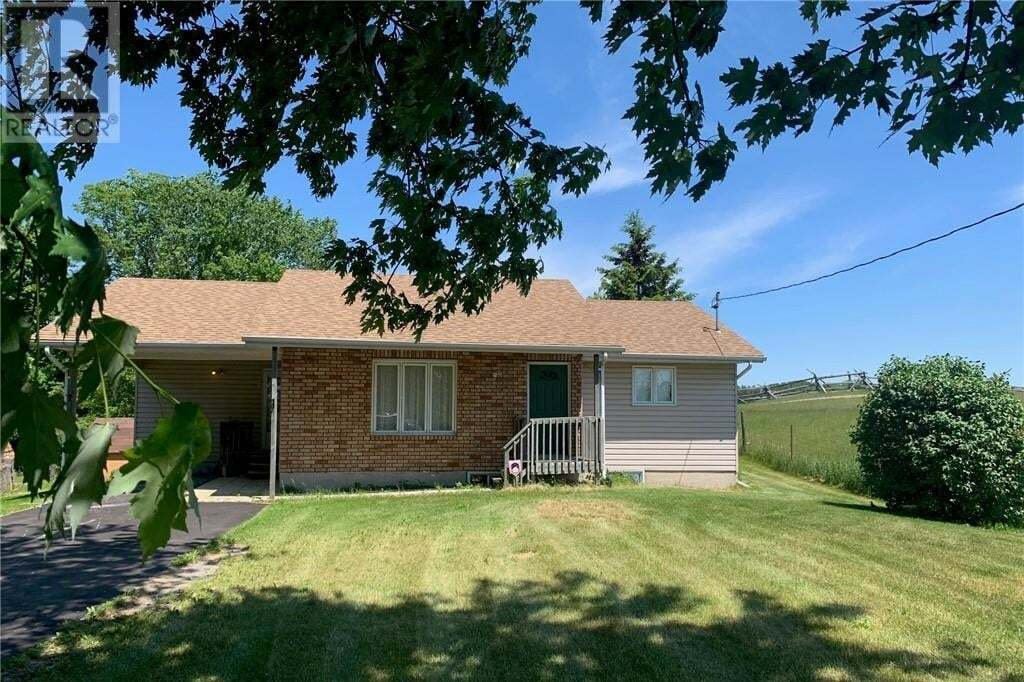 House for sale at 168 Northline Rd Fenelon Falls Ontario - MLS: 266665