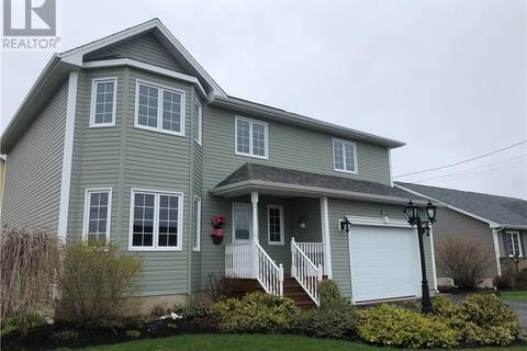 House for sale at 168 Oak Ridge  Moncton New Brunswick - MLS: M123084