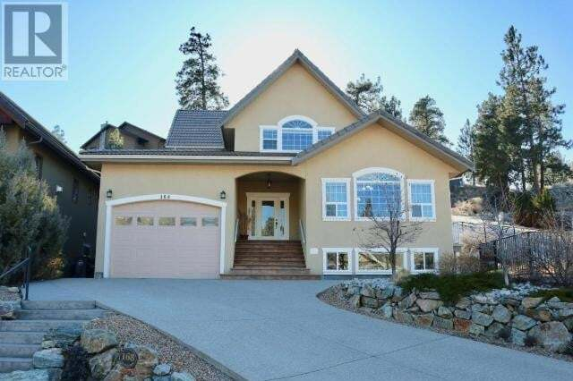 House for sale at 168 Penrose Ct Penticton British Columbia - MLS: 185873