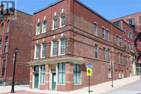 Residential property for sale at 168 Prince William St Saint John New Brunswick - MLS: NB026376