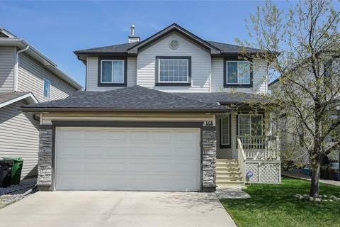 House for sale at 168 Rockbluff Cs Northwest Calgary Alberta - MLS: C4244945