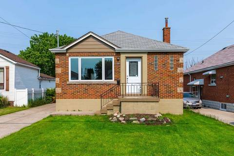 House for sale at 168 Rosewood Rd Hamilton Ontario - MLS: X4472517