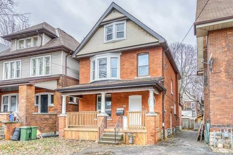 House for sale at 168 Sanford Ave Hamilton Ontario - MLS: X4498075