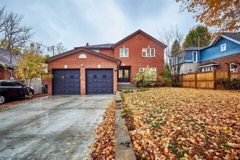 House for sale at 168 Scarboro Cres Toronto Ontario - MLS: E4970013