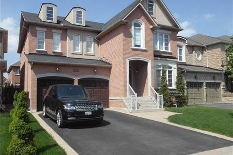 House for rent at 168 Seabreeze Ave Vaughan Ontario - MLS: N4551097