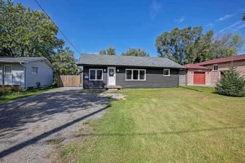 House for sale at 168 Silas Blvd Georgina Ontario - MLS: N4928315