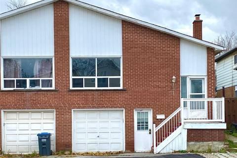 Townhouse for sale at 168 Skegby Rd Brampton Ontario - MLS: W4625779