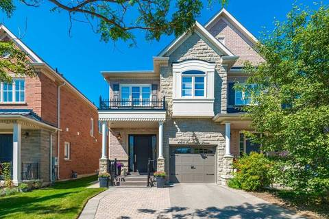 Townhouse for sale at 168 Southvale Dr Vaughan Ontario - MLS: N4548440