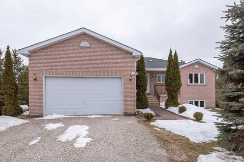 House for sale at 168 St. Arnaud St Grey Highlands Ontario - MLS: X4722318
