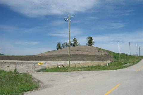 Commercial property for sale at  168 St West Rural Foothills County Alberta - MLS: C4256087