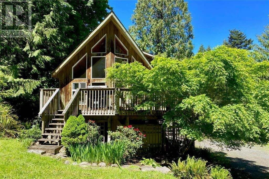 House for sale at 168 Sunset Dr Salt Spring Island British Columbia - MLS: 426123