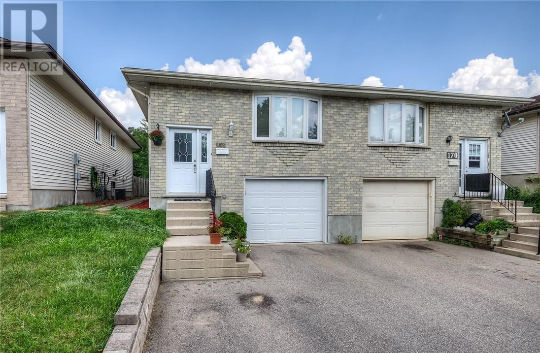 Removed: 168 Thaler Avenue, Kitchener, ON - Removed on 2017-08-15 10:01:47