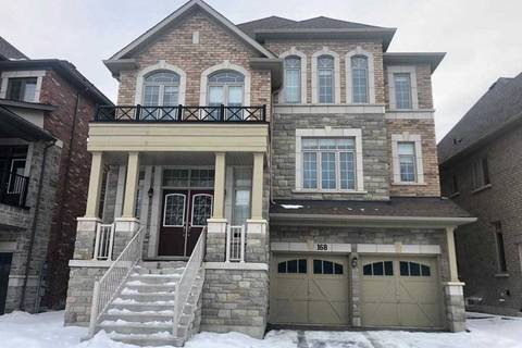 House for rent at 168 Thornbush Blvd Brampton Ontario - MLS: W4696699
