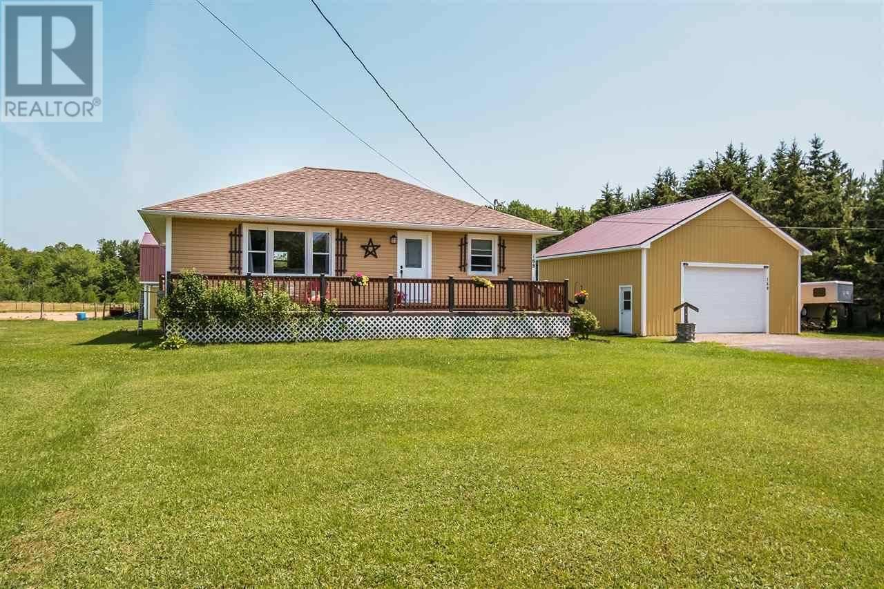 House for sale at 168 Vault Rd Wilmot Nova Scotia - MLS: 201917324