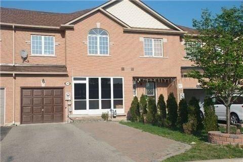 Townhouse for rent at 168 Westway Cres Vaughan Ontario - MLS: N5079062