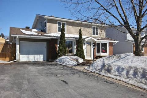 House for sale at 168 Withrow Ave Ottawa Ontario - MLS: 1143462
