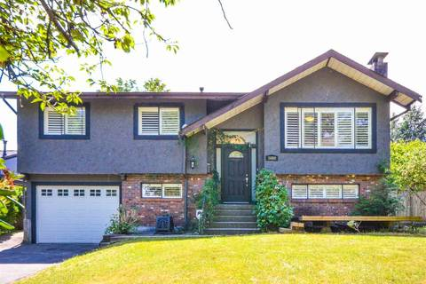 House for sale at 1680 Connaught Dr Port Coquitlam British Columbia - MLS: R2380436