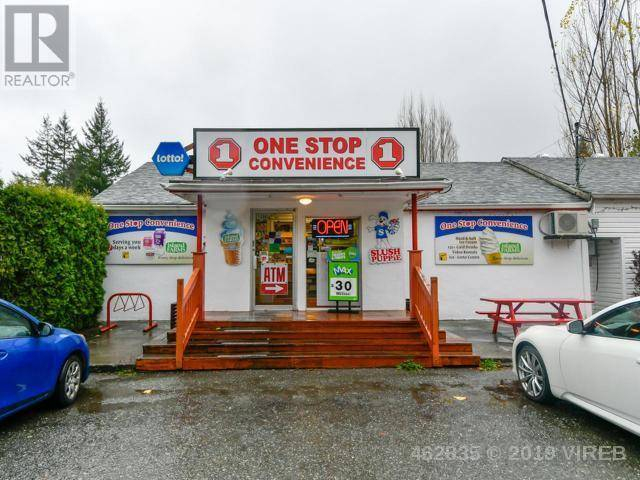 Commercial property for sale at 1680 Croation Rd Campbell River British Columbia - MLS: 462835