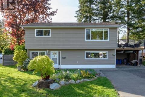 House for sale at 1680 Dingwall Rd Courtenay British Columbia - MLS: 454644