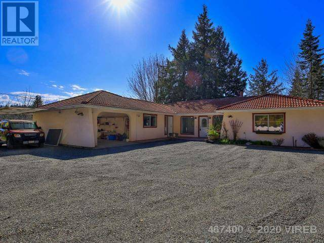 House for sale at 1680 Marmor Rd Nanoose Bay British Columbia - MLS: 467400