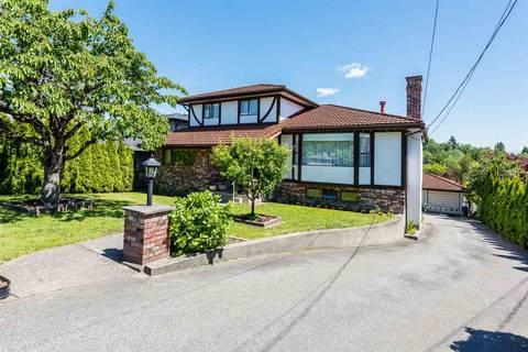 House for sale at 1680 Springer Ave Burnaby British Columbia - MLS: R2374075