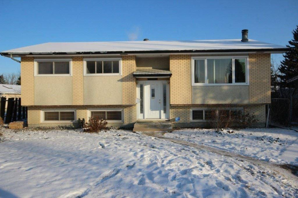 House for sale at 16804 96 Ave Nw Edmonton Alberta - MLS: E4182762