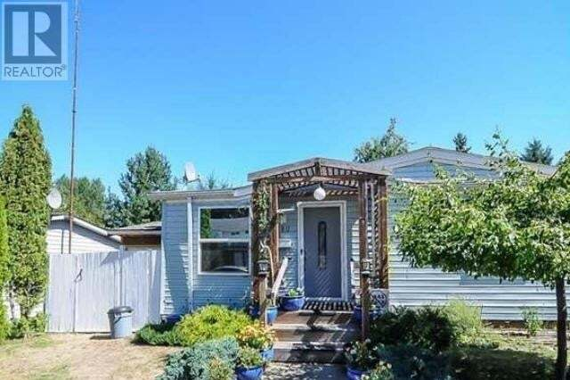 Townhouse for sale at 1680 Burgess Rd Courtenay British Columbia - MLS: 467530
