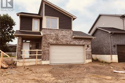 House for sale at 1681 Valhalla St London Ontario - MLS: 208648