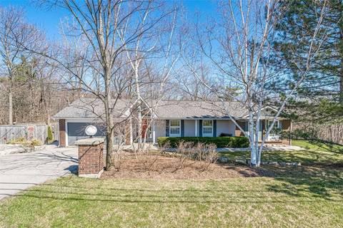 House for sale at 1681 Waterdown Rd Burlington Ontario - MLS: W4739867