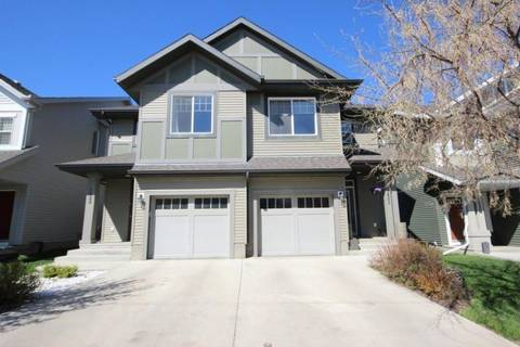 Townhouse for sale at 1682 Chapman Wy Sw Edmonton Alberta - MLS: E4157673