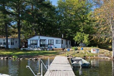 House for sale at 1682 Island 630/roberts . Honey Harbour Ontario - MLS: 40030638