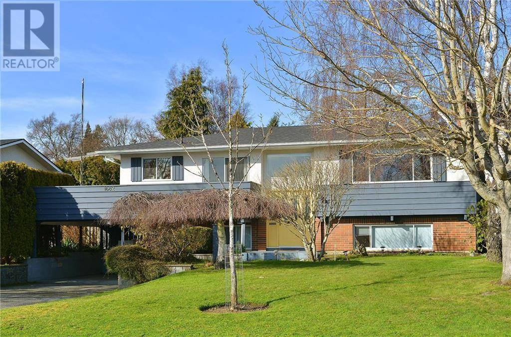 House for sale at 1682 Warren Gdns Victoria British Columbia - MLS: 423262