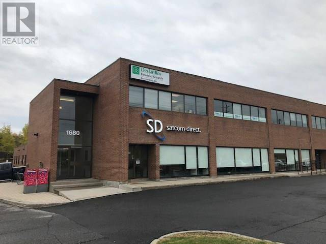 Commercial property for lease at 1682 Woodward Dr Ottawa Ontario - MLS: 1172836