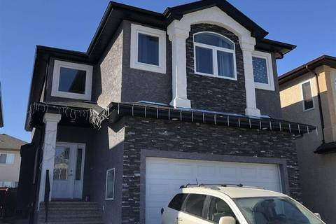 House for sale at 16828 54 St Nw Edmonton Alberta - MLS: E4148302