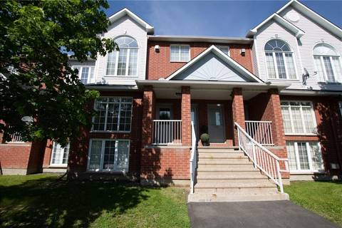 House for sale at 1683 Blohm Dr Ottawa Ontario - MLS: 1155910