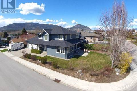 House for sale at 1683 Fairford Dr Penticton British Columbia - MLS: 177665