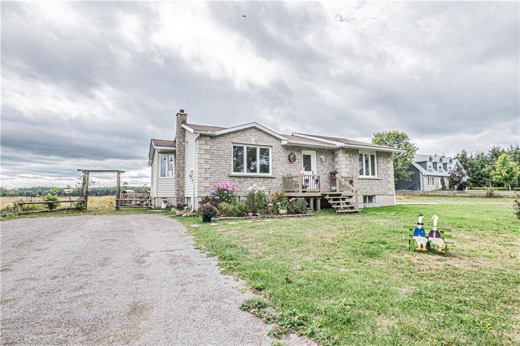 House for sale at 1683 Forest Lea Rd Pembroke Ontario - MLS: 1164412