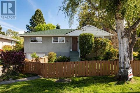 House for sale at 1683 Richardson St Victoria British Columbia - MLS: 412599