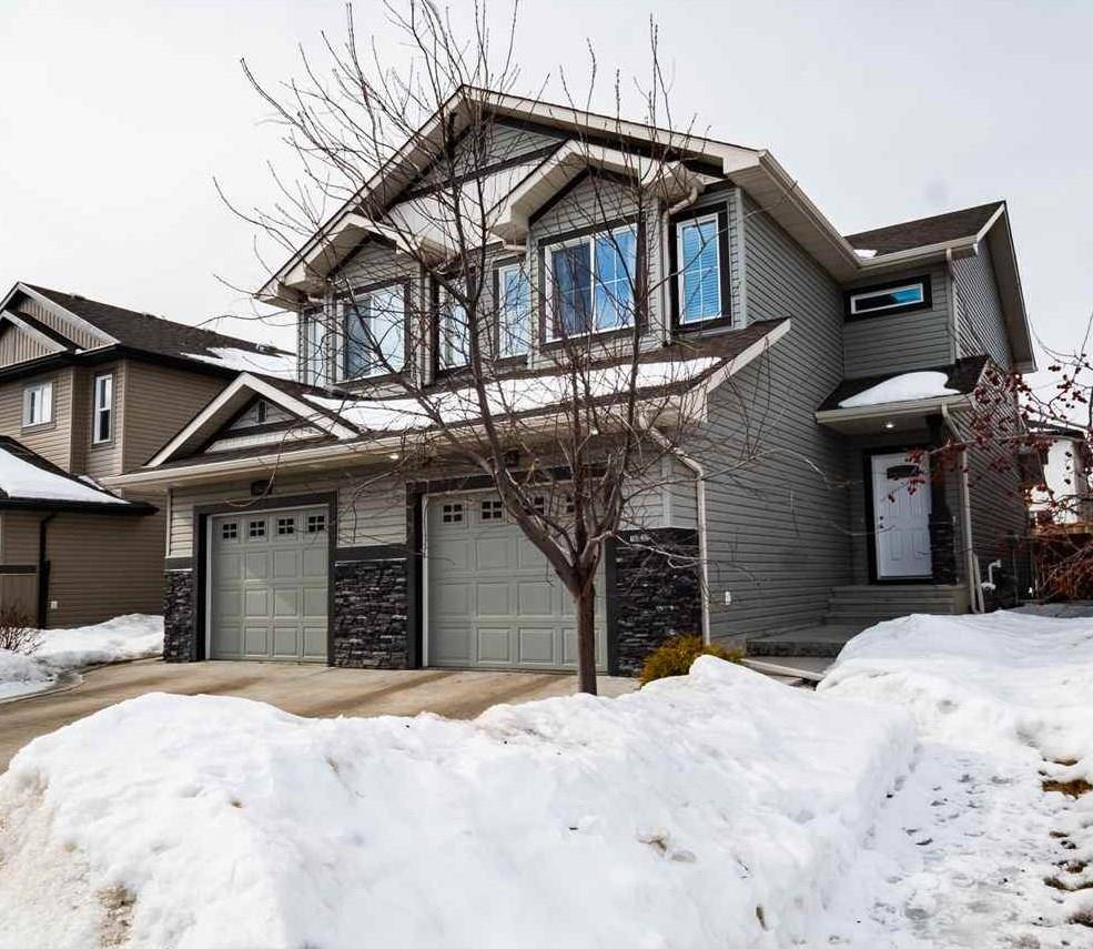 Townhouse for sale at 16832 53 St Nw Edmonton Alberta - MLS: E4193375