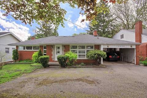 House for sale at 16836 Bayview Ave Newmarket Ontario - MLS: N4469810
