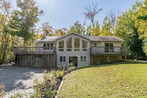 House for sale at 1684 Champlain Rd Tiny Ontario - MLS: S4608776