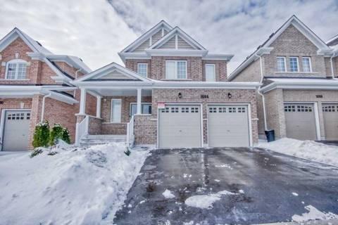 House for sale at 1684 Douglas Langtree Dr Oshawa Ontario - MLS: E4650475