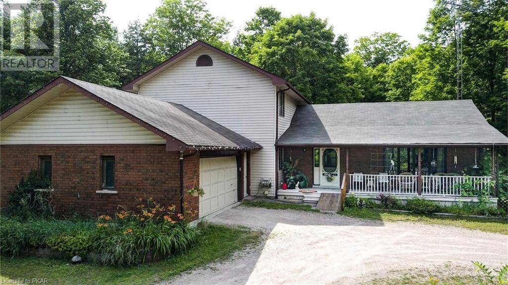 House for sale at 1684 Mill Line Rd Norwood Ontario - MLS: 209845