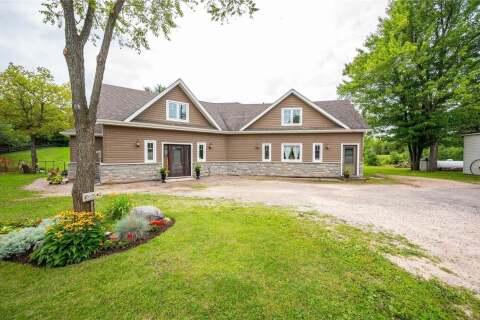 House for sale at 16840 27 Sdrd Halton Hills Ontario - MLS: W4867345