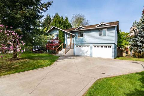 House for sale at 1685 58a St Delta British Columbia - MLS: R2363032