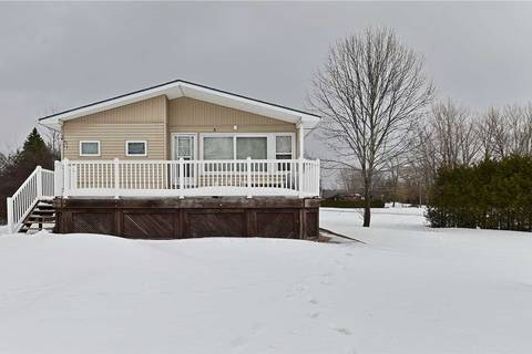 House for sale at 1685 Lakeshore Dr Ramara Ontario - MLS: S4437685
